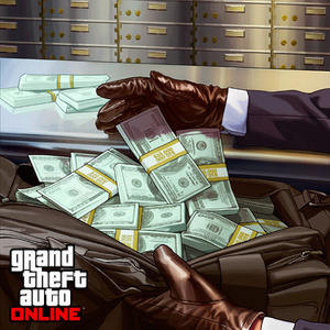 GTA Online stimulus package rolling out; Rockstar depositing $500k into players' in-game accounts