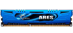 G.Skill introducerer Ares low-profile memory kits