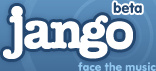Jango hits new milestone