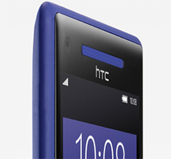 HTC lupaa isompiruutuisia Windows-puhelimia: &quot;8X ja 8S vasta ensimmist aaltoa&quot;