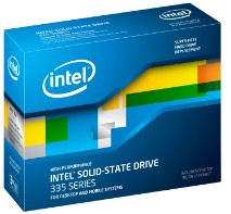 Intel announces SSD 335 series, 20-nm NAND flash