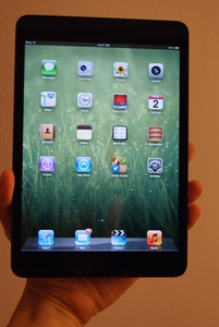 Is Apple already working on iPad Mini sequel?