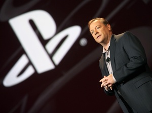 Sony America president Jack Tretton stepping down