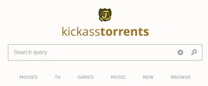 Music firms want KickassTorrents blocked