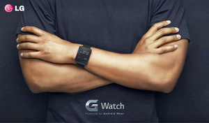 LG G Watch gets price, release date