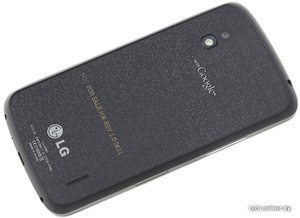 Clear photos emerge of the LG Nexus 4