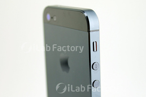 Is this what the iPhone 5 looks like?