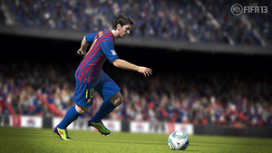 EA responds to FIFA 13 criticisms