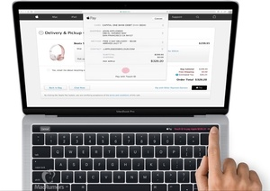 The new MacBook Pro is plagued by battery problems