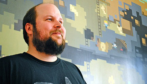 Minecraft creator made over $100 million in 2012