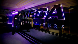 Swizz Beatz was not CEO of Megaupload