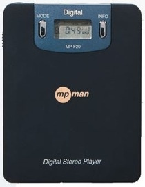 The MP3 player turns 10