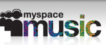 MySpace Music finally launches