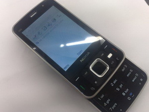 Nokia N96 leaked