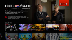 Netflix brings 4K to PC, but only if you have the right PC