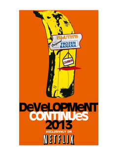 'Arrested Development' will not get second Netflix season