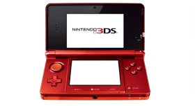 Nintendo 3DS hitting Japan on November 11th?