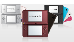 DS line back on top of Japanese hardware sales