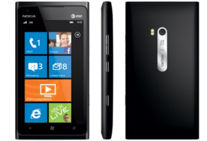 Windows Phone beating out iPhone in China
