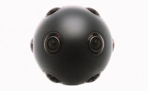 Disney ottaa k�ytt��n Nokian Ozo-kamerat