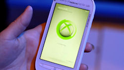 VIDEO: Xbox Companion app on Nokia Lumia demo