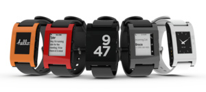 Amazon sells Pebble smartwatch for $150, sells out quickly
