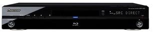 Blu-ray-soittimet testissä: Pioneer BDP-320 -ensikatsaus