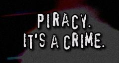 You wouldn't steal a car: DVD anti-piracy warning gets updated