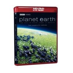 BBC:n Planet Earth jyll�� ter�v�piirtoelokuvien myyntilistoilla