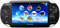 PlayStation Vita could be used as PS3 controller