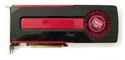 Radeon HD 7800-seriens specs afsl�ret