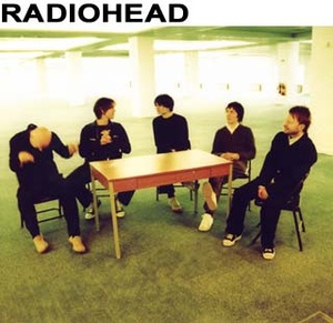 Radiohead lets fans remix single