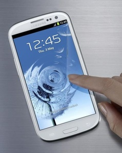 A deeper look into the Samsung Galaxy S III's new software