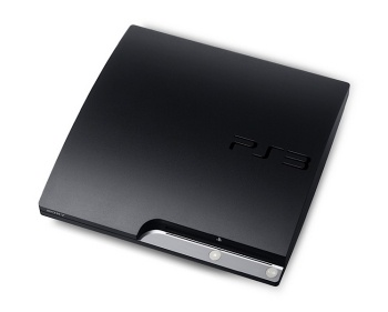 PlayStation 3 firmware 3.60 jailbroken
