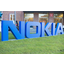Nokia has almost completed their acquisition of Alcatel-Lucent