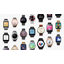 Google releases 17 new Android Wear watchfaces