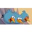 Angry Birds Toons -animaatiosarja alkaa ensi kuussa
