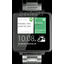 Leaked: HTC's upcoming Android Wear-based smartwatch