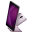 Huawein tuleva huippupuhelin paljastui purppurana
