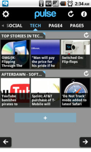 Infographic: Pulse app sees huge surge in downloads