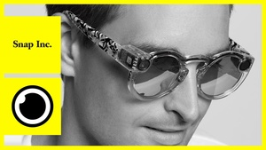 Snapchat to IPO with valuation nearing $35 billion