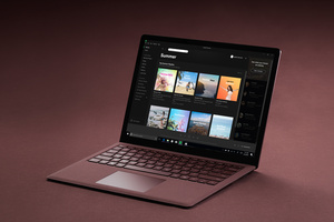 Spotify now available from Windows Store