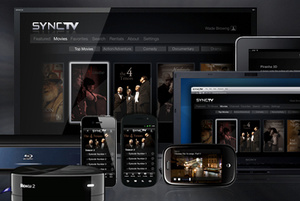 HTC buys share of SyncTV to add to ecosystem