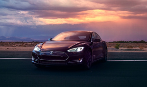 Tesla settles Model S P85D performance lawsuit