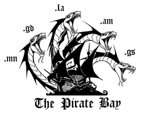 The Pirate Bay is currently down