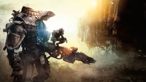 Retailers sell Titanfall for Xbox 360 early; requires 1GB install on HDD