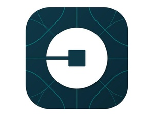Out of the blue: Uber changes logo and branding