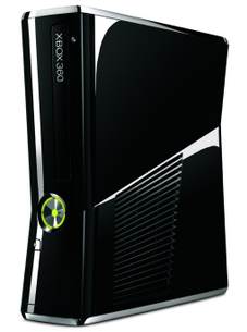 New xbox 360