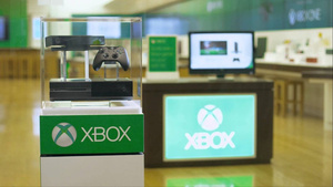 Try out Xbox One at Microsoft retail stores