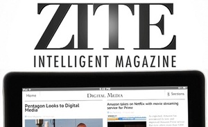 CNN purchases iPad app Zite